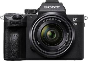 Alpha A7 III + 28-70mm Kit apparecchio fotografico mirrorless Sony 793432600000 N. figura 1