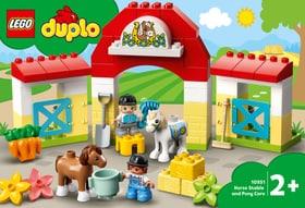 Duplo 10951 Maneggio LEGO® 748760500000 N. figura 1