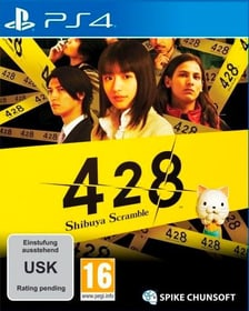 PS4 - 428 Shibuya Scramble (F) Box 785300137863 Photo no. 1