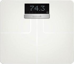 Pèse-personne Index-Smart - blanche