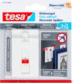 Klebenagel verstellbar, Tapete & Putz, 2 kg Tesa 675234500000 Bild Nr. 1