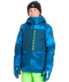 Side Hit Snowboardjacke Quiksilver 466873214040 Grösse 140 Farbe blau Bild-Nr. 1