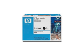 noir Cartouche de toner HP 785300124775 Photo no. 1