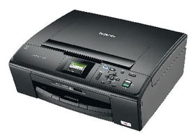 Brother DCP-J125 Imprimante/scanner/copieur Brother 79726240000012 Photo n°. 1