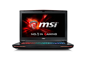 GT72S 6QE Dominator Pro G Gaming NB