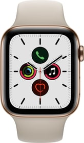 Watch Series 5 LTE 44mm gold Stainless Steel Stone Sport Band Smartwatch Apple 785300146922 Photo no. 1