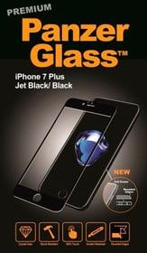 Premium iPhone 7/8  Plus noir