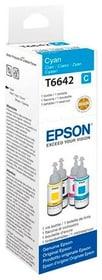 T6642  cyan Tintenpatrone Epson 795847200000 Bild Nr. 1