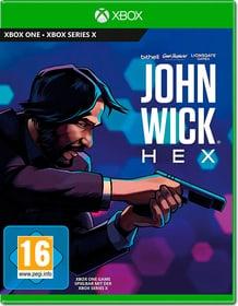 Xbox Series S/X - John Wick Hex D Box 785300156073 N. figura 1