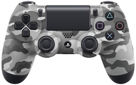 PS4 Dualshock Controller camouflage