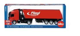 LKW mit Muldenkipper 1:50 Modellfahrzeug Siku 744251800000 Bild Nr. 1