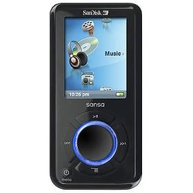 SanDisk SANSA E260 4GB SanDisk 77351110000006 Bild Nr. 1