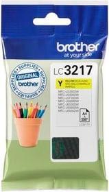 LC-3217Y cartuccia d'inchio yellow