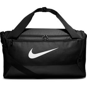 Brasilia Small Duffel Bag Sac de sport Nike 499588600320 Couleur noir Taille S Photo no. 1