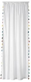LEONARDO tenda opaca  preconfezionata 430267021893 Colore Multicolore Dimensioni L: 150.0 cm x A: 250.0 cm N. figura 1