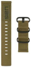 Samsung Galaxy Watch Nato Strap 46mm Bracelet UAG 785300156093 Photo no. 1