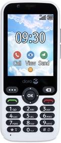 7010 White Téléphone mobile Doro 785300150792 Photo no. 1