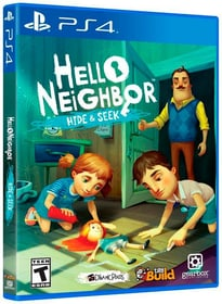 PS4 - Hello Neighbor Hide & Seek D Box 785300139466 Bild Nr. 1