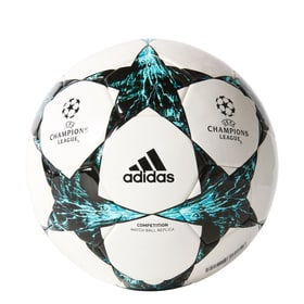 UCL Finale 17 Competition 5