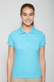 Kassidy Damen-Trekkingshirt Trevolution 465781900341 Grösse S Farbe Hellblau Bild-Nr. 1