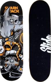 Shark Attack Skateboard Slide 466545600000 Photo no. 1