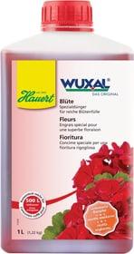 Wuxal fleurs, 1 L Engrais liquide Hauert 658241000000 Photo no. 1