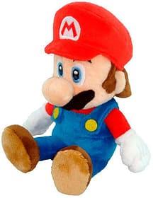 Mario en peluche 785300142761 Photo no. 1