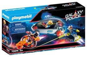 70019 Galaxy Police-Glider PLAYMOBIL® 748038100000 Bild Nr. 1
