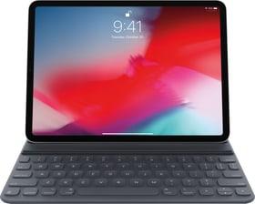 Smart Keyboard Folio 11 iPad Pro Swiss Hülle Tastatur Apple 798466300000 Bild Nr. 1
