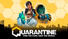 PC - Quarantine Download (ESD) 785300133603 Bild Nr. 1