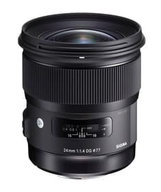 24mm F/1.4 DG HSM Art obiettivo per Canon Obiettivo Sigma 785300126166 N. figura 1