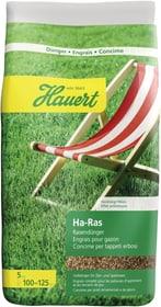 Ha-Ras Concime per tappeti, 5 kg Concime per prati Hauert 658201600000 N. figura 1