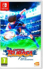 NSW - Captain Tsubasa: Rise Of New Champions Box 785300150762 Bild Nr. 1