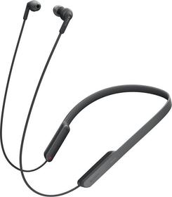MDR-XB70BT - Noir Casque In-Ear Sony 785300123598 Photo no. 1