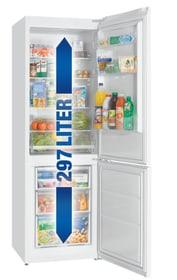 VE 297 A++ NF WHITE Refrigérateur et Congélateur combiné