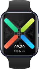 WATCH X19W8 46MM black Smartwatch Oppo 785300155837 N. figura 1
