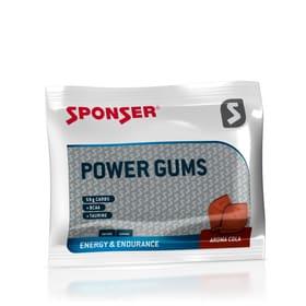 Power Gums Energy-Gums Sponser 471924600100 Grösse 1 Beutel à 10 Gums Bild-Nr. 1