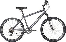 """S700 26"""" mountain bike di tempo libero Crosswave 464823901980 Colore grigio Dimensioni del telaio 19 N. figura 1"""