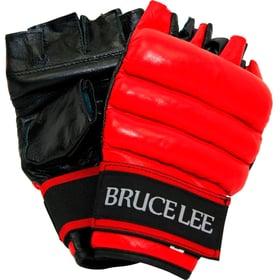 Boxing Mitt Cut Fingers Fingerlose Ballhandschuhe S Boxhandschuh BRUCE LEE 463071700000 Bild-Nr. 1