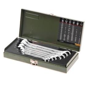 MICRO-Combispeeder Coffret clés de 10 à 19 mm 7 pce.