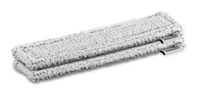 Bonnet microfibre Outdoor pour WV 2 Premium Chiffons / Rouleaux de nettoyage Kärcher 610534700000 Photo no. 1