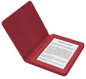 Saga rot eBook-Reader Bookeen 785300137947 Bild Nr. 1