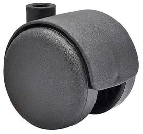 Meuble-roule. double D50 mm