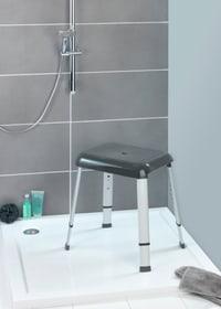Duschhocker Secura Premium Badewannenhocker WENKO 675897600000 Bild Nr. 1