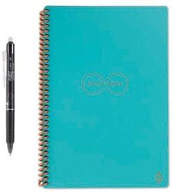 Carnet de notes Everlast Executive 15.24 x 22.35 cm Bloc-notes Rocketbook 785300151352 Photo no. 1