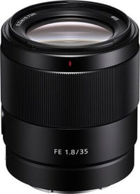 FE 35mm F1.8 Objectif Sony 785300146902 Photo no. 1