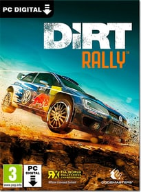 PC - DiRT Rally Download (ESD) 785300144852 Bild Nr. 1