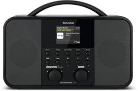 TECHNIRADIO 5 IR Radio DAB+ / Internet Technisat 785300153719 Photo no. 1