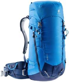 Guide 34+ Alpinrucksack Deuter 466239000040 Grösse Einheitsgrösse Farbe blau Bild-Nr. 1