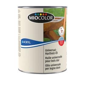 Universal Hartholz Meranti 2.5 l Holzöle + Holzwachse Miocolor 661334100000 Bild Nr. 1